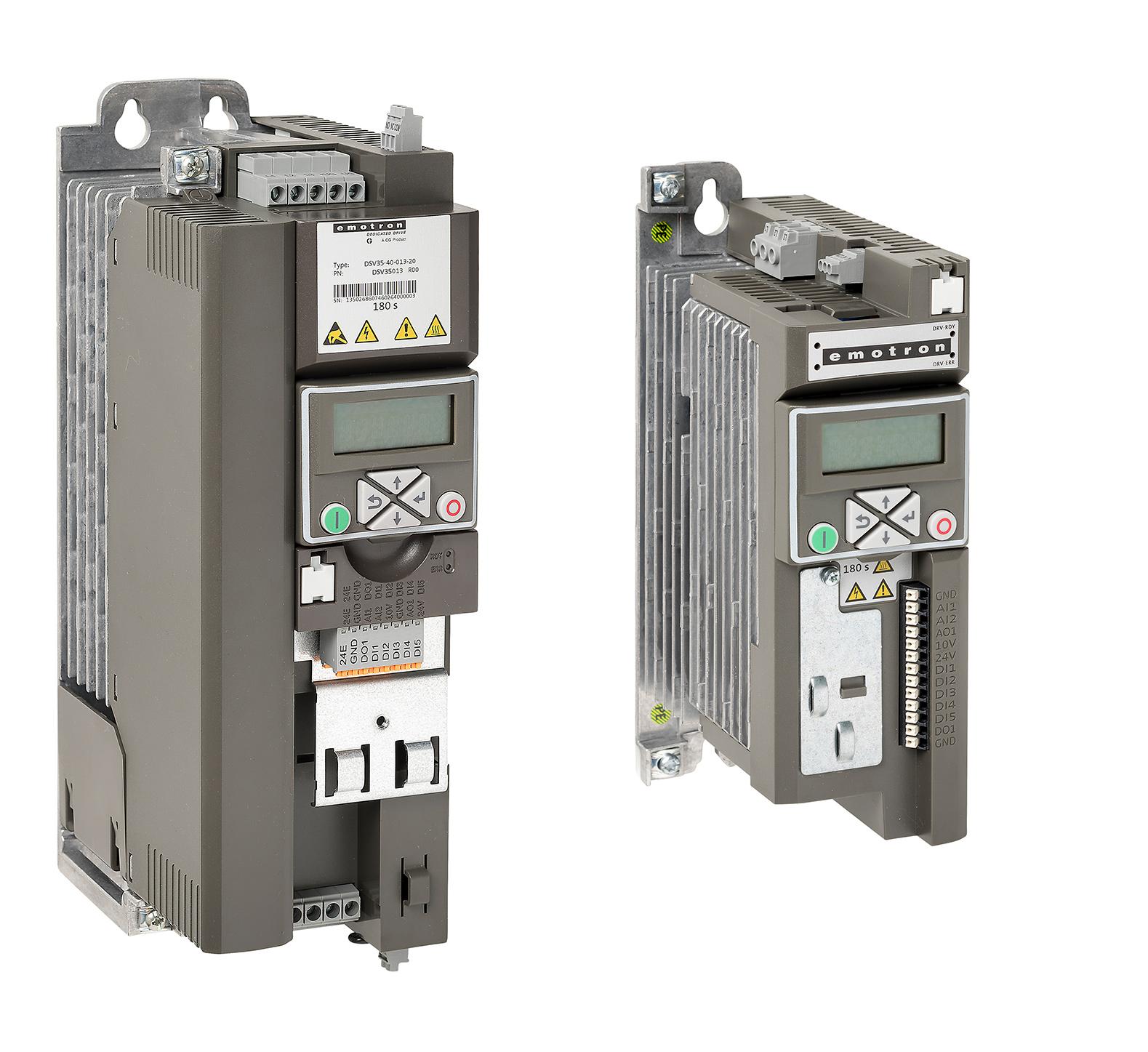 VS10/30 ja DSV15/35